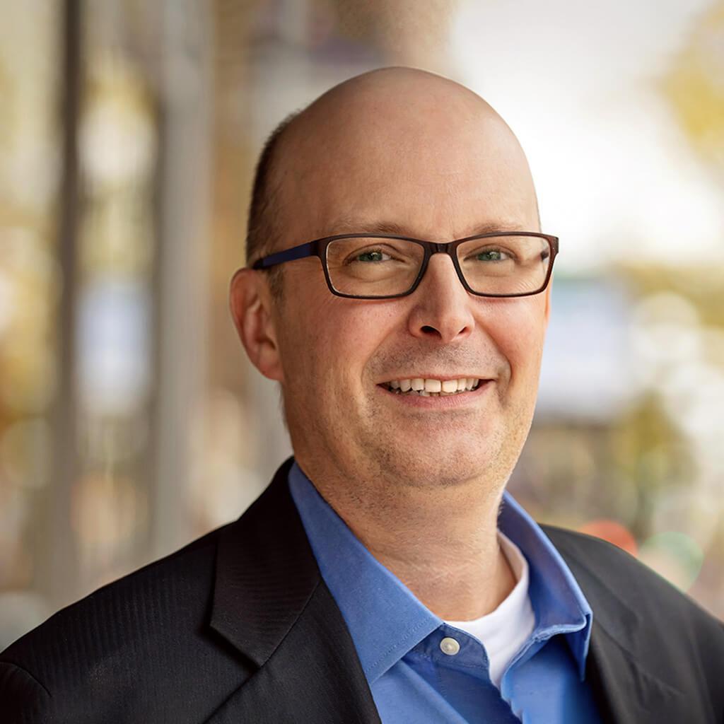 Jeff Rinvelt